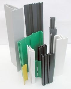 Estrusione di materie plastiche