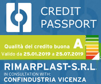 Credit Passport by Credit Data Research